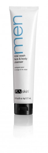 PCA SKIN TOTAL WASH FACE AND BODY